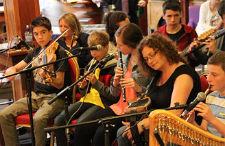 Killarney School of Music Open  Day Sept 4th