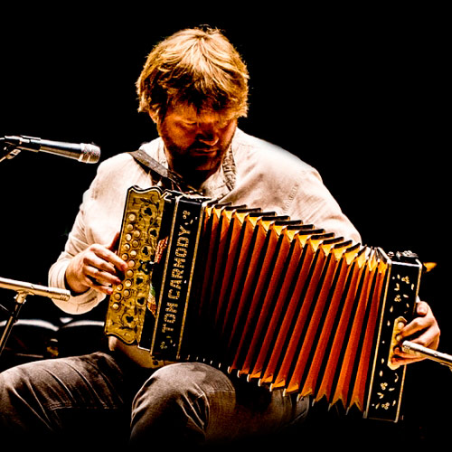 Masterclass Accordion Course
