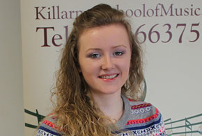 Niamh Dalton Killarney School of Music